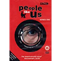 People Like Us Series 1