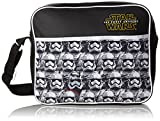 Star Wars Episode 7 Bolso bandolera, Negro