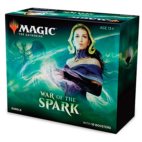 Magic: The Gathering War of The ...