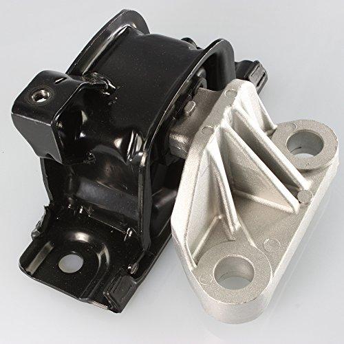 Motorlager Vorne, Links Benzinmotor Schaltgetriebe 5684199, 13130745