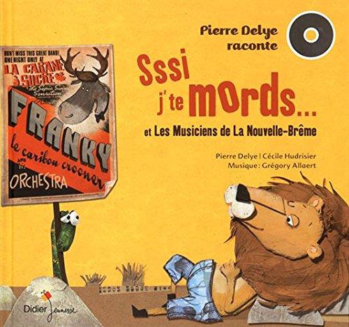"""<a href=""""/node/106924"""">Sssi j'te mords... et les Musiciens de la Nouvelle-Brême</a>"""