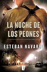 La noche de los peones (B de Books)