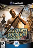 Medal of Honor: Rising Sun (GameCube)