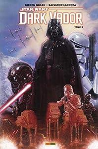 "Afficher ""Dark Vador n° 3 La guerre Shu-Torun"""