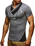 LEIF NELSON Homme T-Shirt Sweat Shirt Chemise Pull Blousons Tee Tops Veste Taille S M...