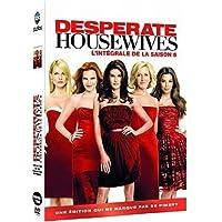 Desperate Housewives, saison 5 - Coffret 7 DVD