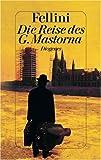 Die Reise des G. Mastorna: Treatment und Drehbuch