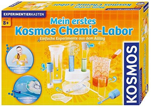 rstes Kosmos-Chemielabor ()