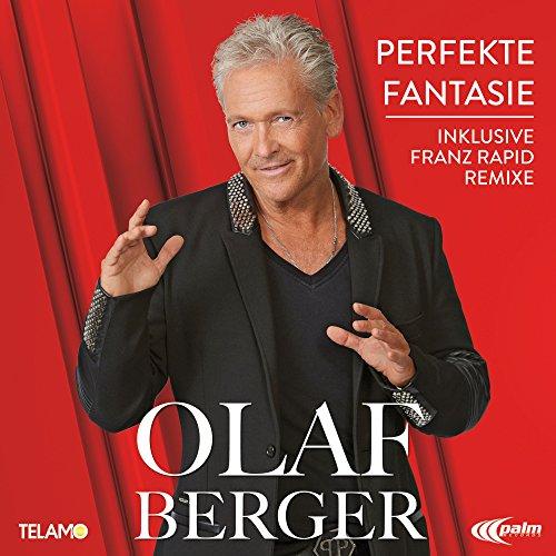 Olaf Berger - Perfekte Fantasie