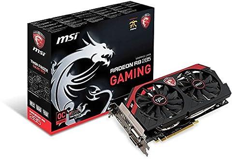 MSI Radeon R9 285 RAD R9 285 Internal Graphic Card