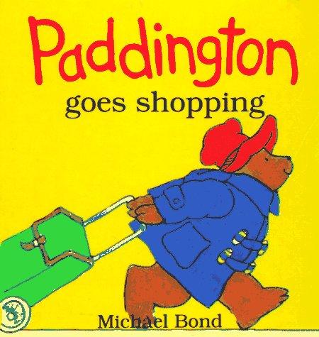 Paddington Goes Shopping