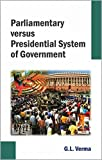 Parliamentary versus Presidential System of Government