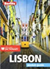 Berlitz Pocket Guide Lisbon - (Travel Guide with Dictionary)