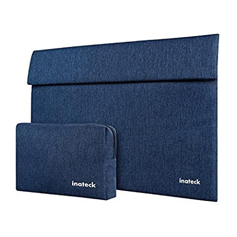 Inateck Laptop Sleeve Tasche Hülle für 13