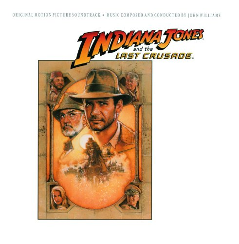 Indiana Jones and the Last Cru...