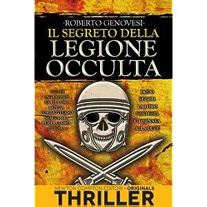 Il segreto della legione occulta (eNewton Original