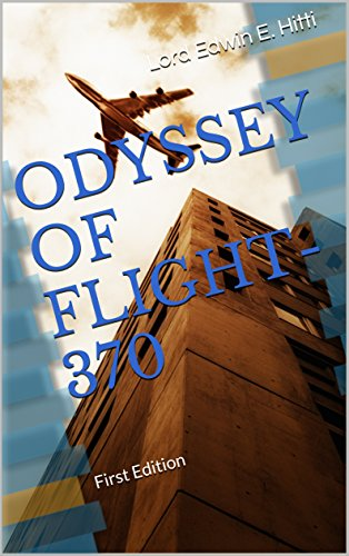 odyssey-of-flight-370-english-edition