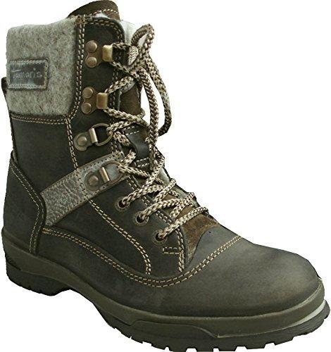 Tamaris , Chaussures de randonnée basses pour femme Marron - marron