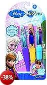 Disney Frozen - confezione da 3 Blo Penne - JA10110 -. John Adams