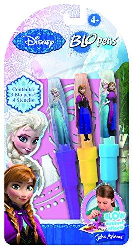 John Adams Disney Frozen My Blopens Set