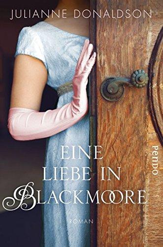 Donaldson, Julianne: Eine Liebe in Blackmoore