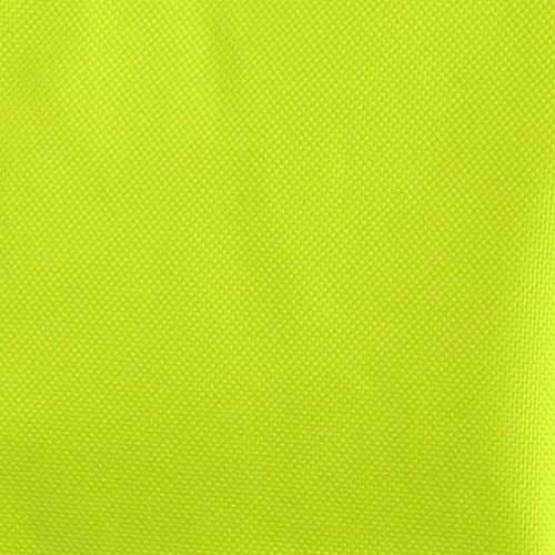 Blackrock Herren Hi-Vis Fleece Jacke–gelb, X-Large