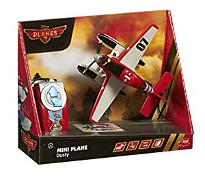 Planes 2 Mini Dusty