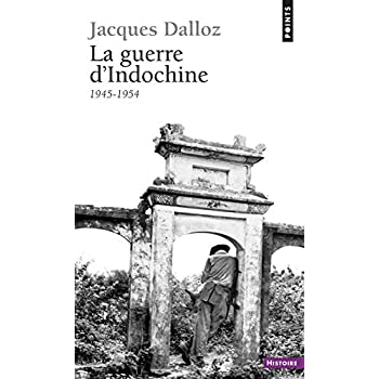 La guerre d'Indochine, 1945-1954