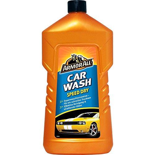 Preisvergleich Produktbild ARMOR ALL Car Wash Speed Dry 1.000 ml GAA25001GEO,  schnell trocknende Autowäsche für alle Lacke