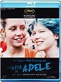 Locandina La Vita Di Adele