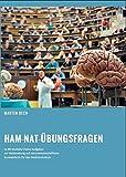 HAM-Nat Übungsfragen: 2 x 80 Multiple Choice Aufgaben zur Vorbereitung auf naturwissenschaftliche Auswahltests für das Medizinstudium