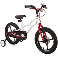 Royal Baby Kinder Space Shuttle Magnesium Kinderfahrrad 16 Zoll