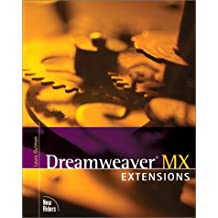 Dreamweaver MX Extensions (Voices)