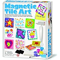 4M Arte Con Le Piastrelle Magnetiche