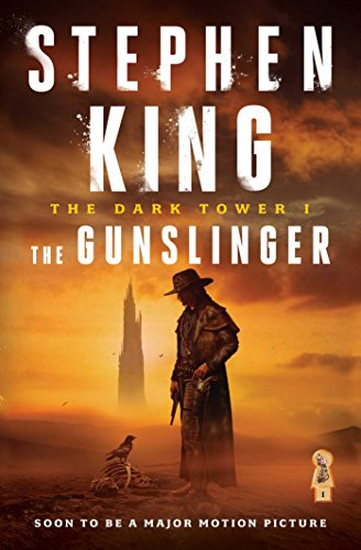 The Dark Tower I: The Gunslinger (English (Form Dome)