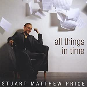 All Things in Time