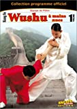 Kung-fu wushu, vol. 1 : a mains nues [FR Import] - Documentaire Sport