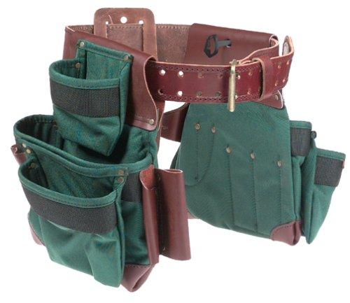 Custom Lederwaren 5449116-pocket, 4, Profi Tischler Combo