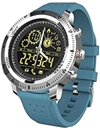 MRMRMR Reloj Digital, para Hombre, para Actividades al Aire Libre, Deportivo,Militar
