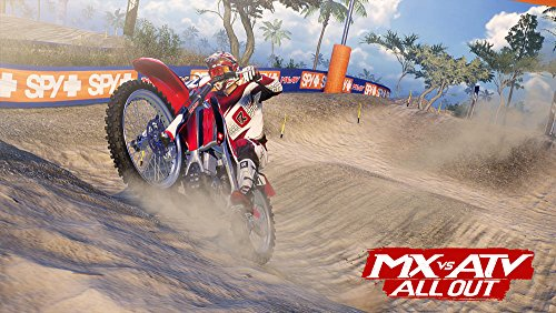 MX vs ATV: All Out  galerija