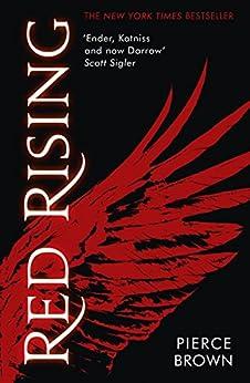 Red Rising: Red Rising Trilogy 1 (The Red Rising Trilogy) di [Brown, Pierce]
