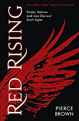 Red Rising: Red Rising Trilogy 1