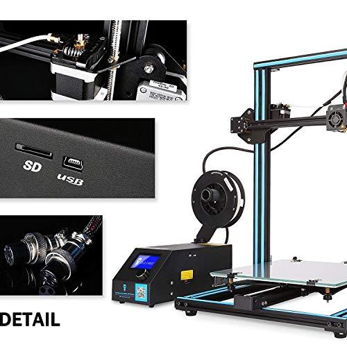 SainSmart/Creality 3D – CR-10 - 3