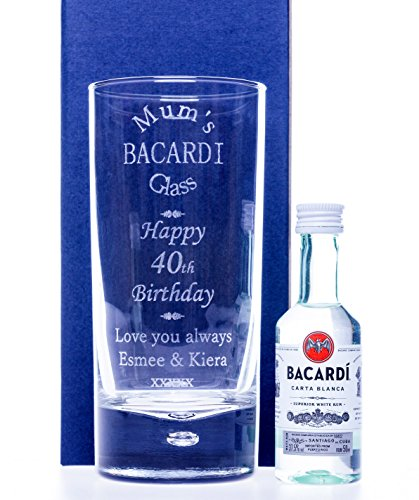 engraved-personalised-bacardi-birthday-highball-glass-miniature-gift-for-30th-40th-50th-60th-65th