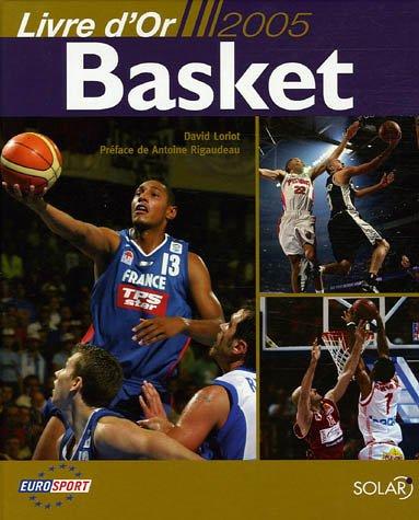 Livre d'Or Basket