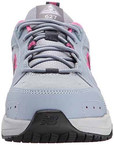 New Balance Women's WID627V1 Steel Toe Training Work Shoe Gp