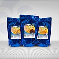 SCIENTIFFIC NUTRITION HARINA DE Avena 1 KG Fresa