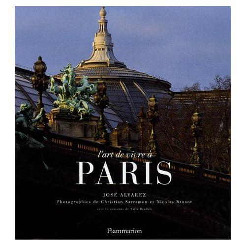 L'Art de Vivre à Paris