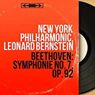 Beethoven: Symphonie No. 7, Op. 92 (Stereo Version)