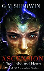 The Unbound Heart (World Of Ascension Series Book 4)